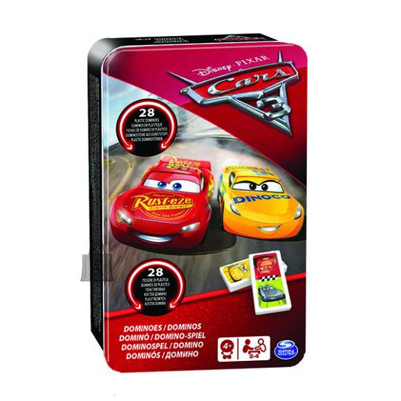 Cardinal Industries doomino karbis Cars 3