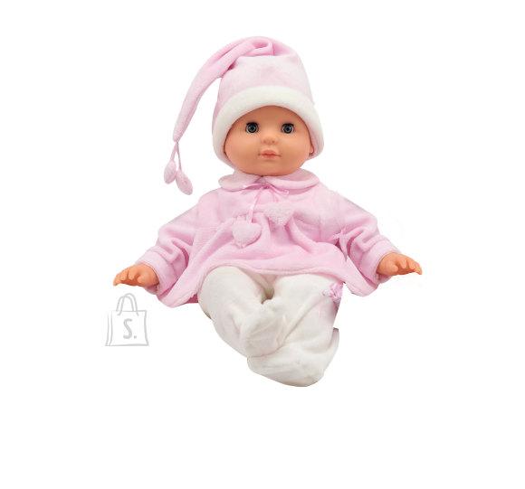 Bambolina nukk Molly 36 cm, erinevad variandid