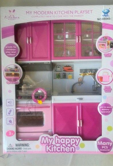 Köögikomplekt, 1412U516