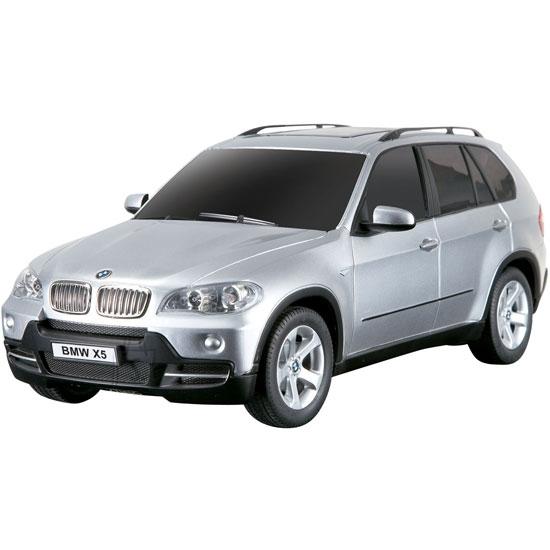 Rastar raadio teel juhitav mudelauto BMW X5 1:18
