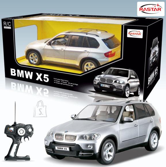 Rastar mudelauto BMW X5 1:14