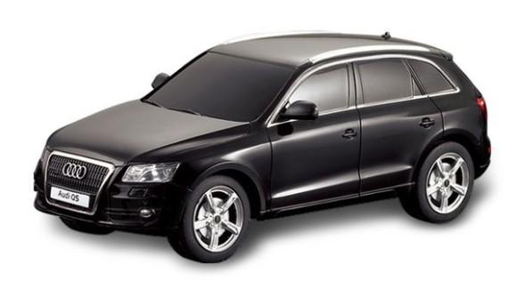 Rastar raadio teel juhitav mudelauto Audi Q5 1:24