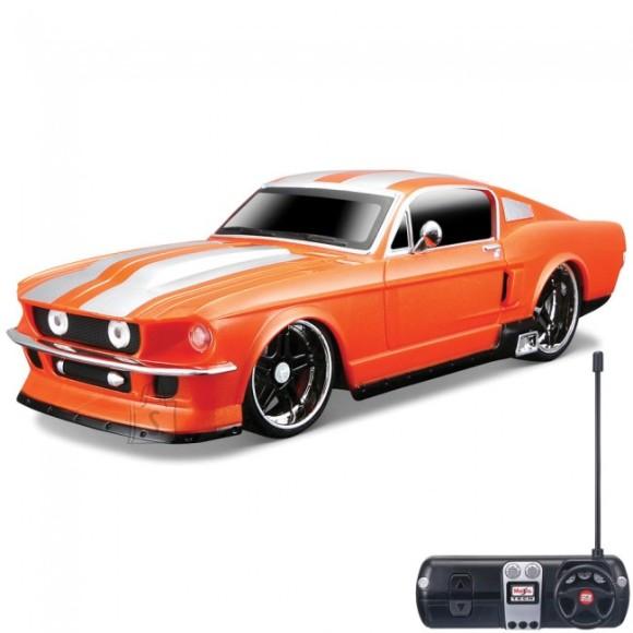 Maisto Tech raadio teel juhitav Ford Mustang 1967 1:24, erinevad variandid