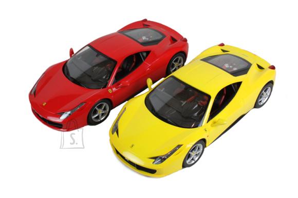 fbae9f980a1 Rastar raadio teel juhitav Ferrari 458 Italia 1:14, erinevad variandid