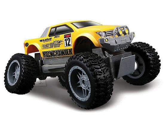Maisto Tech raadio teel juhitav ATV Rock Crawler Jr.