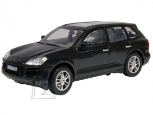 Bontempi raadio teel juhitav mudelauto Porsche Cayenne 1:24