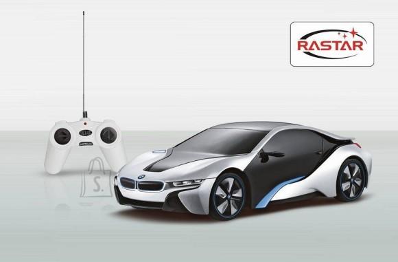 Rastar raadio teel juhitav mudelauto BMW I8 1:24
