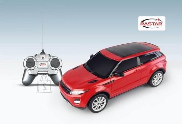 Rastar mänguauto Range Rover Evoque, erinevad variandid