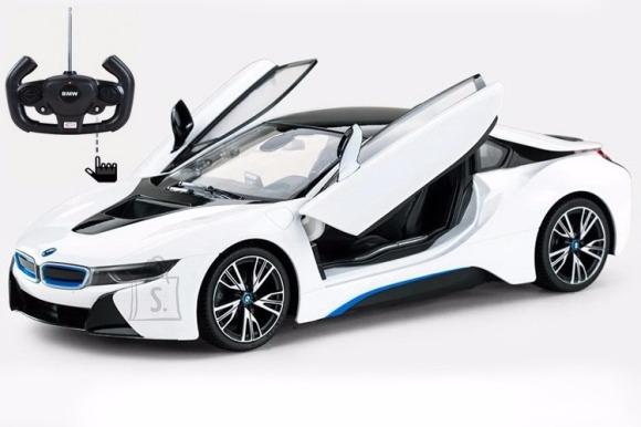 Rastar raadio teel juhitav BMW I8 1:14, erinevad variandid