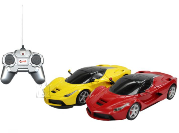 Rastar raadio teel juhitav mudelauto Ferrari LaFerrari, erinevad variandid