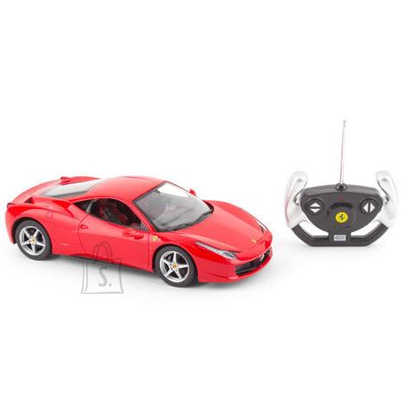 Rastar raadio teel juhitav Ferrari Speciale A 458 1:14