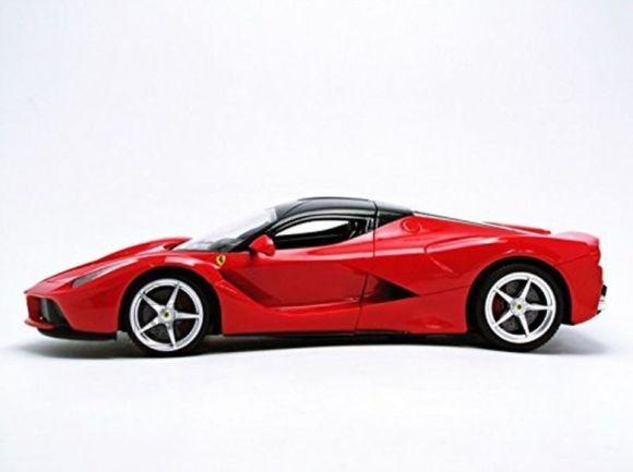 Rastar raadio teel juhitav mudelauto Ferrari LaFerrari 1:14