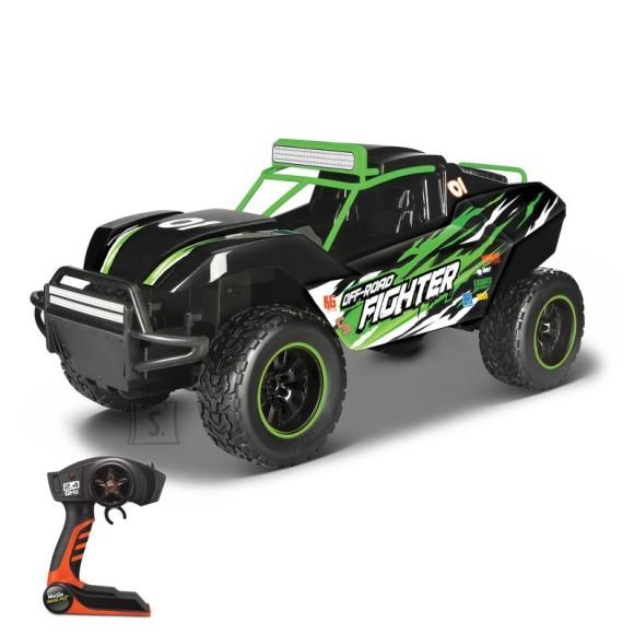 Maisto Tech raadio teel juhitav ATV Rally Fighter 1:6, erinevad variandid