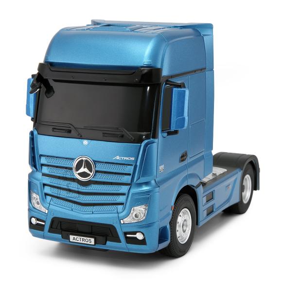 RASTAR veoauto autoga 1:26 RC Mercedes-Benz Actros, 74940