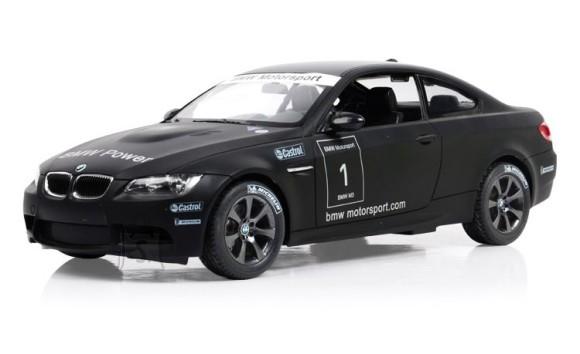 Rastar raadio teel juhitav BMW M3 1:14, erinevad variandid