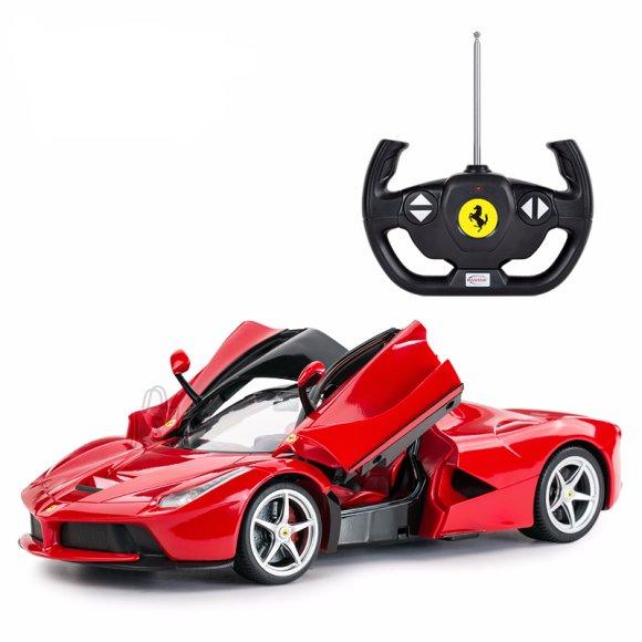 RASTAR raadioteel juhitav auto Ferrari LaFerrari 1:14