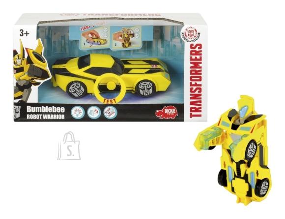 Dickie Toys Transformers robotsõdalane Bumblebee