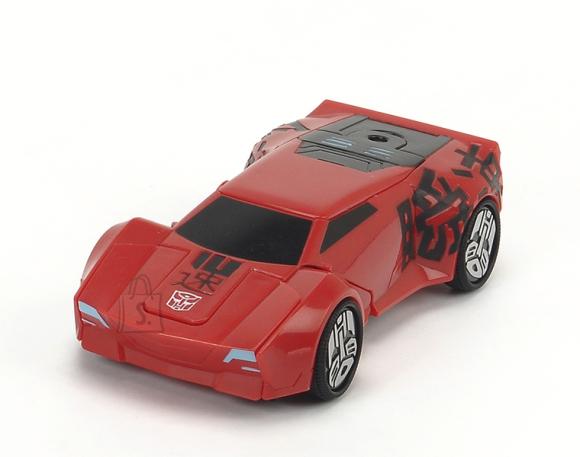 Simba Dickie Toys Transformers robotsõdalane Sideswipe
