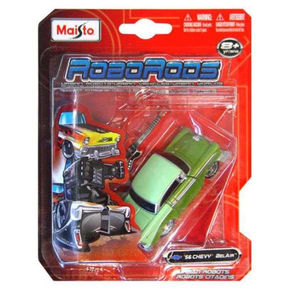 MAISTO Automudel-Robot MCN15020
