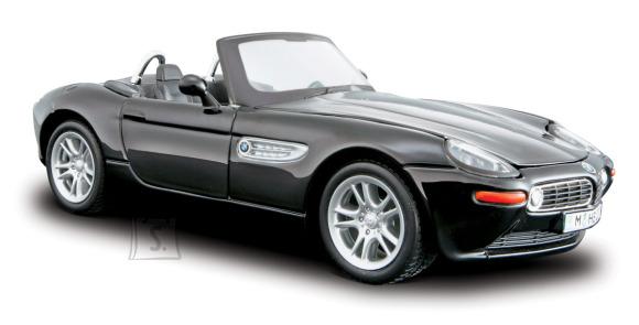 Maisto auto 1:24 SP (A) BMW Z8 MTH31996