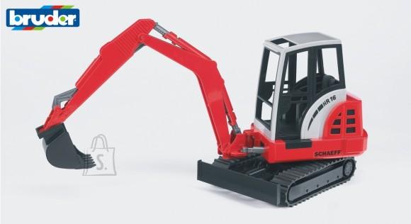 BRUDER Schaeff HR16 Mini ekskavaator, 02432