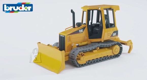 BRUDER CAT Track-type tractor, 02443