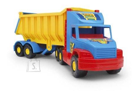 Wader kastiga veoauto