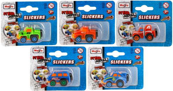Maisto auto FM Slickers, 15023