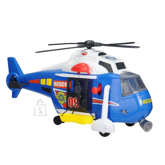 Simba Dickie mängu päästehelikopter