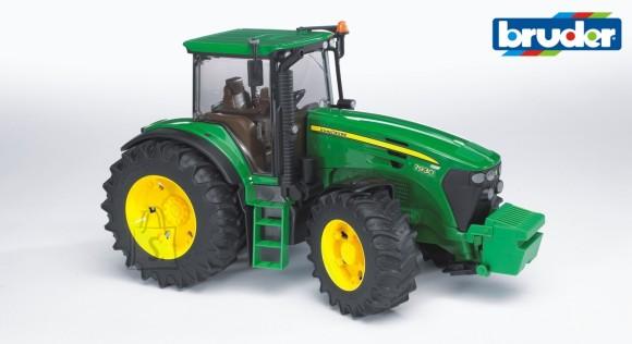 John Deere traktor John Deere