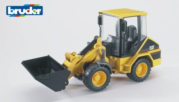 BRUDER tractor heaver 10`, 02441