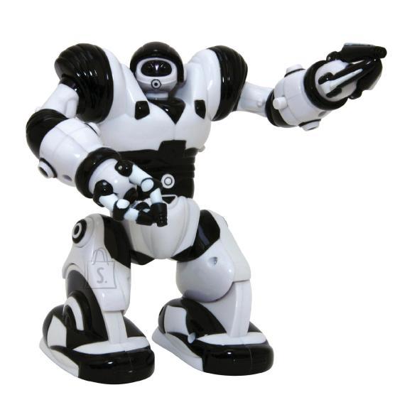 WowWee mini robot Robosapien