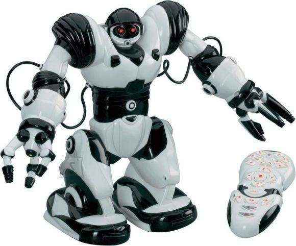 WowWee kaugjuhitav robot Robosapien