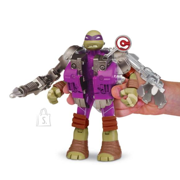 Teenage Mutant Ninja Turtles Muta-Shell tegelaskuju Donatello