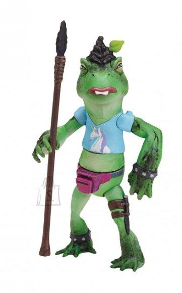 Teenage Mutant Ninja Turtles tegelaskuju Napoleon Bonafrog