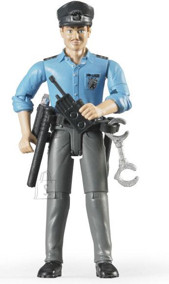 Bruder mängukuju politsei lisadega