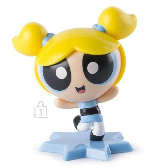 Cartoon Network Power Puff Girls minifiguur