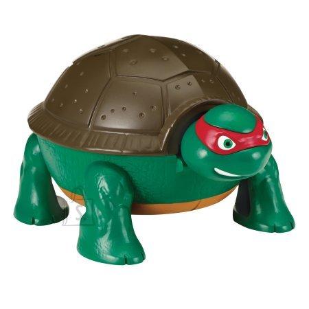 Teenage Mutant Ninja Turtles mängukomplekt Mini Raphael's Roof Top