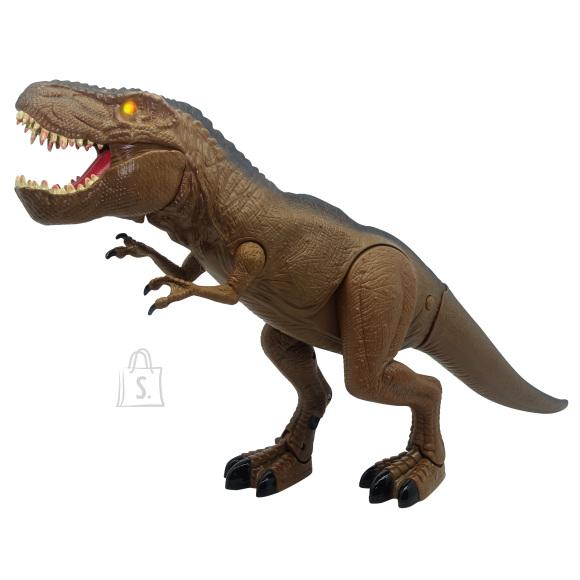 Mighty Megasaur dinosaurus T-Rex
