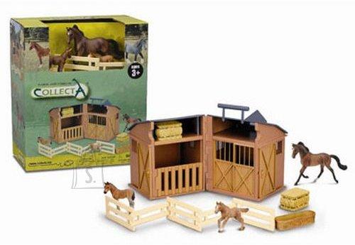 Collecta mängukomplekt loomade ja lisadega