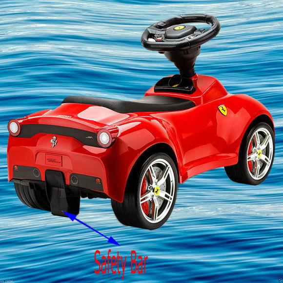 RASTAR pealeistumisauto Ferrari 458, 83500
