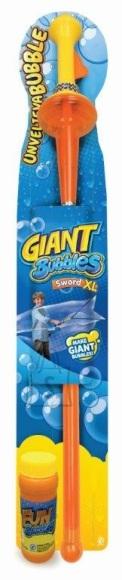 FUN Bubbles seebimullitaja Giant, UB0001