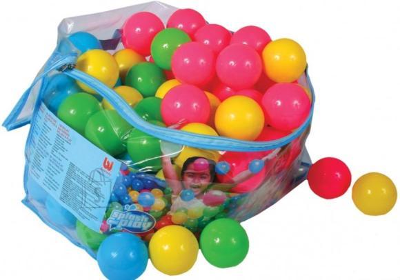 Bestway 100 pallimere palli Splash&Play