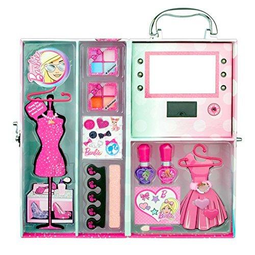 Markwins International laste kosmeetika komplekt Barbie Dream House