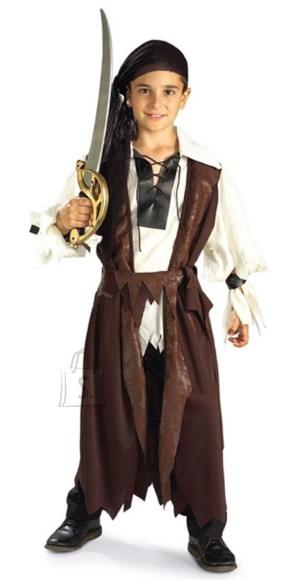 kostüüm Kariibi mere piraat