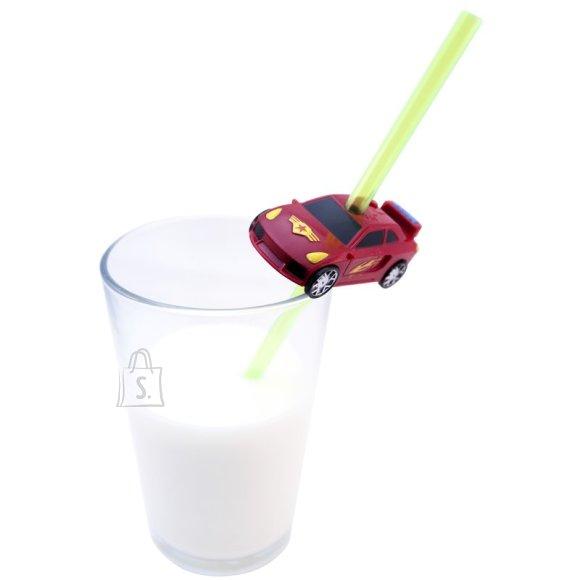 joogikõrs heliga, sõiduk