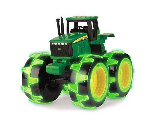John Deere traktor Monster 46434B