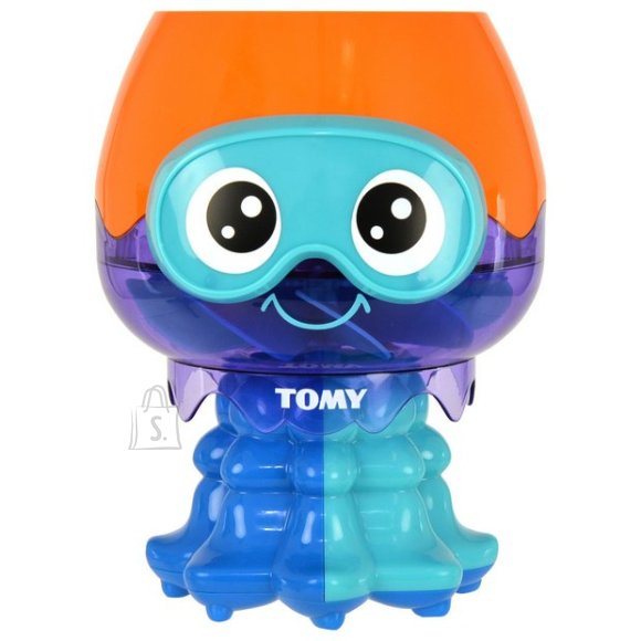 Tomy vannimänguasi Spin & Splash Jellyfish