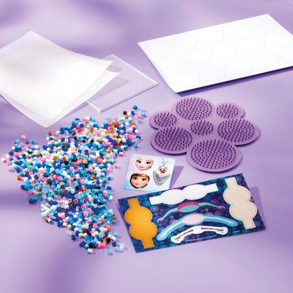 Totum Frozen komplekt triigitavate pärlitega, erinevad variandid