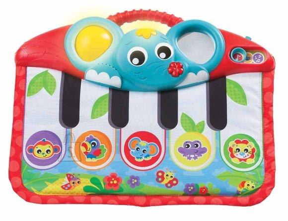 Playgro mängiv tantsuvaip-klaver 0186367